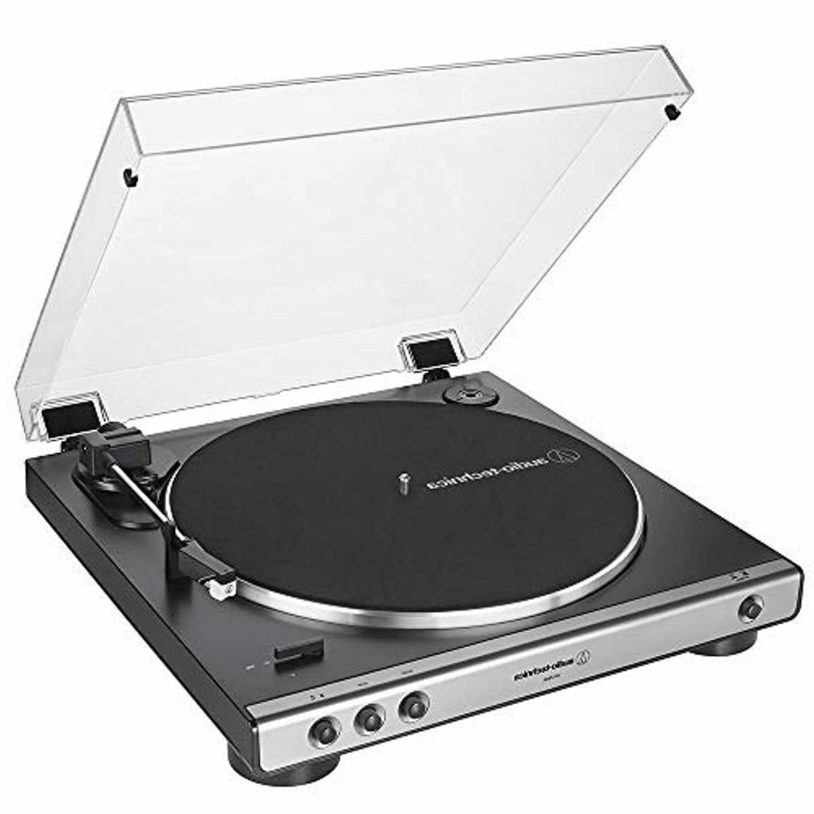 AUDIO-TECHNICA AT-LP60X TURNTABLE