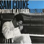 SAM COOKE PORTRAIT OF A LEGEND 1951-1964  2LP