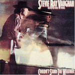 STEVIE RAY VAUGHAN COULDN'T STAND THE WEATHER (2LP)