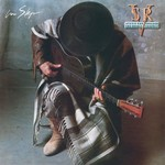 STEVIE RAY VAUGHAN IN STEP (COLOURED VINYL ANNIVERSARY EDITION)