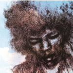 JIMI HENDRIX THE CRY OF LOVE (LP)