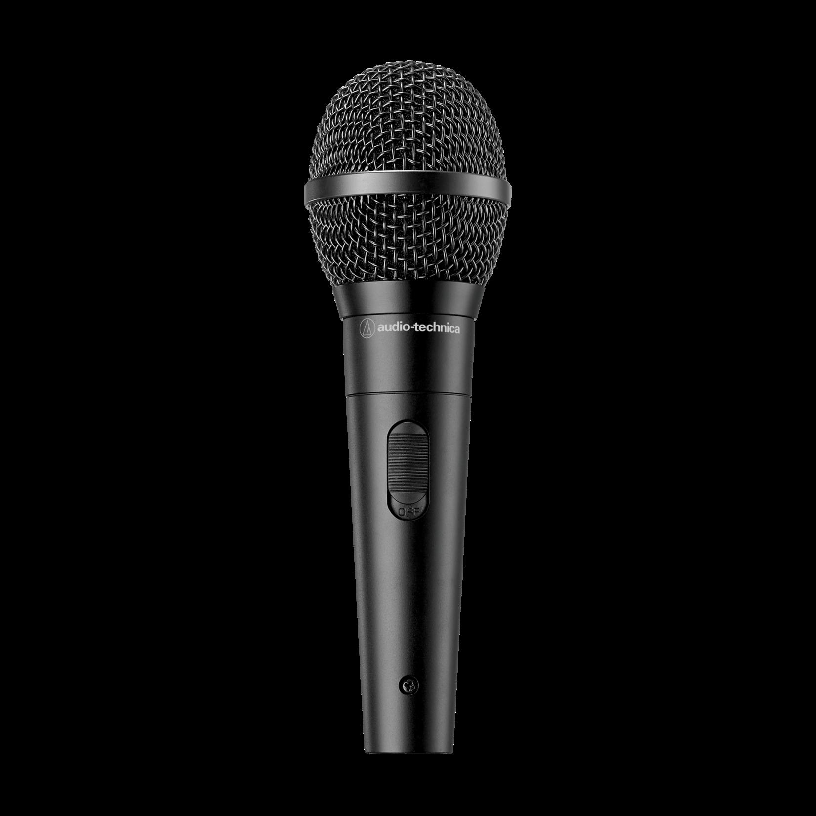 AUDIO-TECHNICA ATR1300X DYNAMIC VOCAL / INTSTRUMENT MICROPHONE