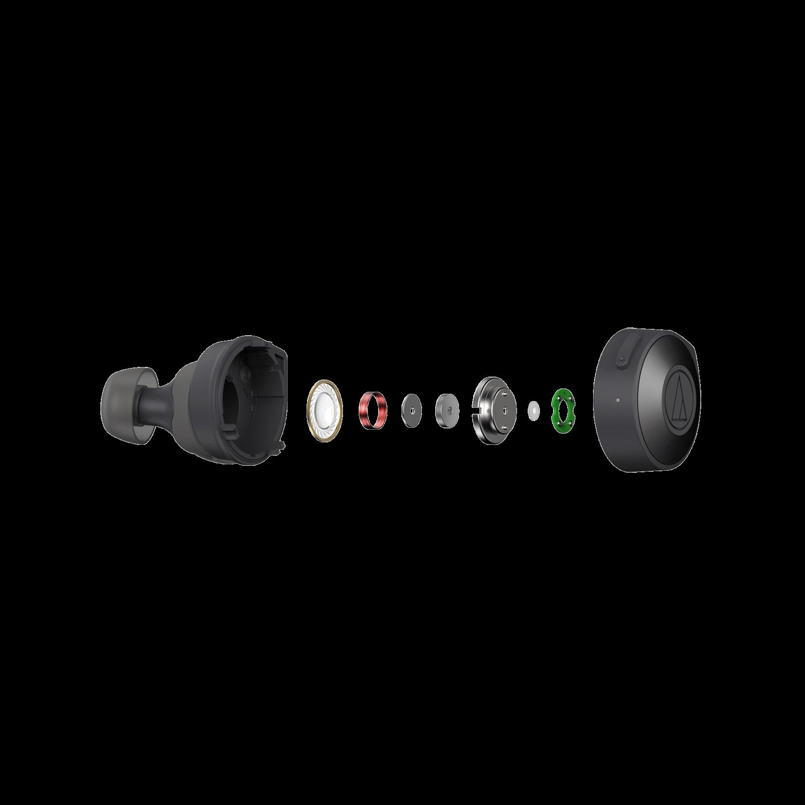 AUDIO-TECHNICA ATH-CKS5TW  WIRELESS IN-EAR HEADPHONES