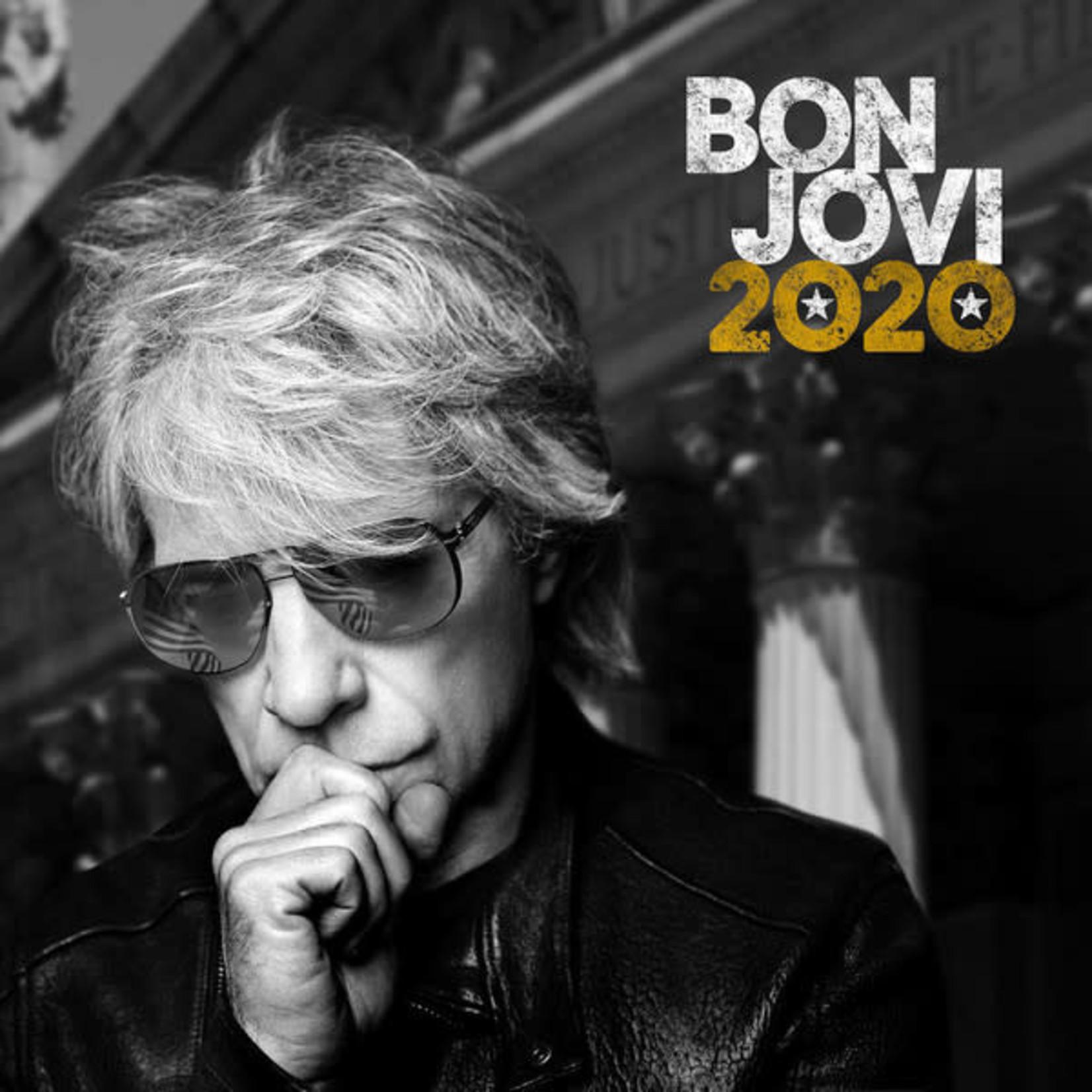 BON JOVI BON JOVI 2020 (2LP)