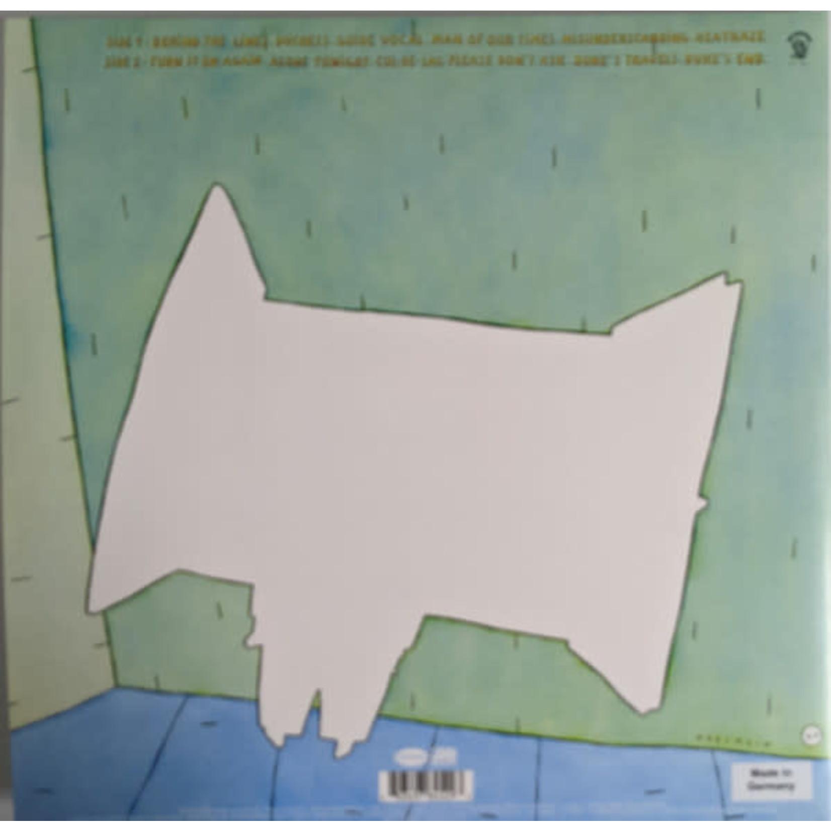 GENESIS DUKE (WHITE LP)