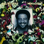 BILL WITHERS MENAGERIE (VINYL)