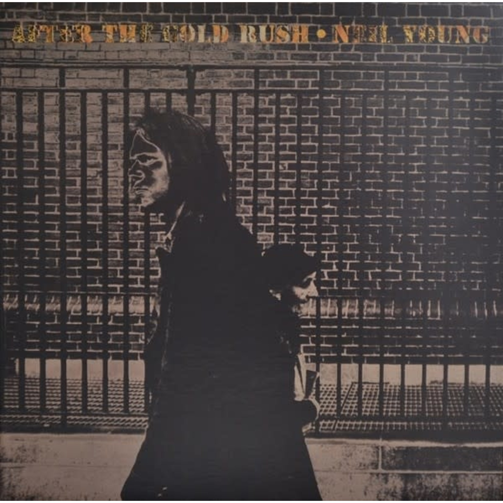 NEIL YOUNG AFTER THE GOLD RUSH (180G LP)