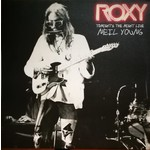NEIL YOUNG ROXY – TONIGHT'S THE NIGHT LIVE (2LP)