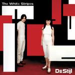 THE WHITE STRIPES DE STIJL (LP)