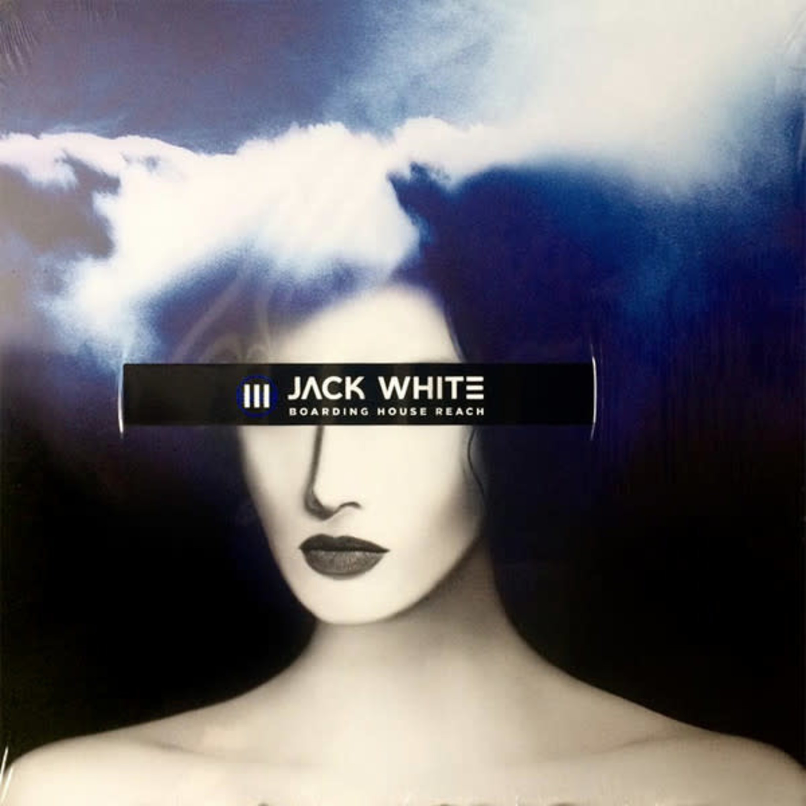 JACK WHITE BOARDING HOUSE REACH