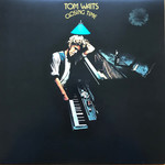 TOM WAITS CLOSING TIME (REMASTERED) (LP)