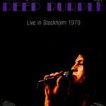 DEEP PURPLE LIVE IN STOCKHOLM 1970 (2LP)