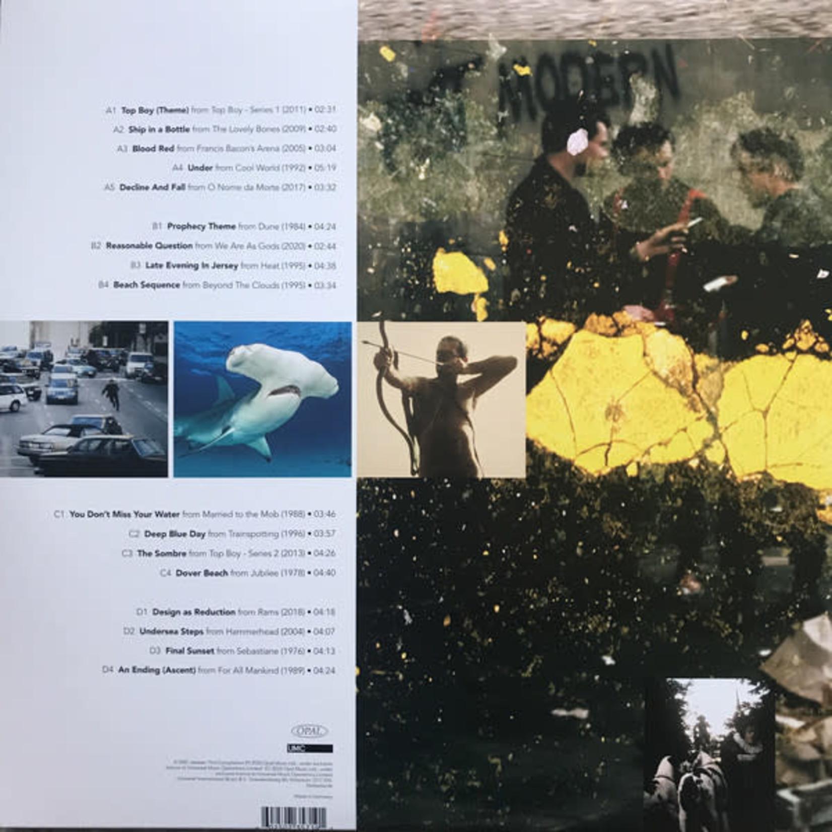 BRIAN ENO FILM MUSIC 1976-2020 (2LP)