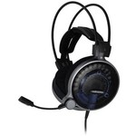 AUDIO-TECHNICA ATH-ADG1X  HIGH-FIDELITY GAMING HEADSET