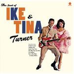 IKE & TINA TURNER THE SOUL OF IKE & TINA TURNER + 4 BONUS TRACKS
