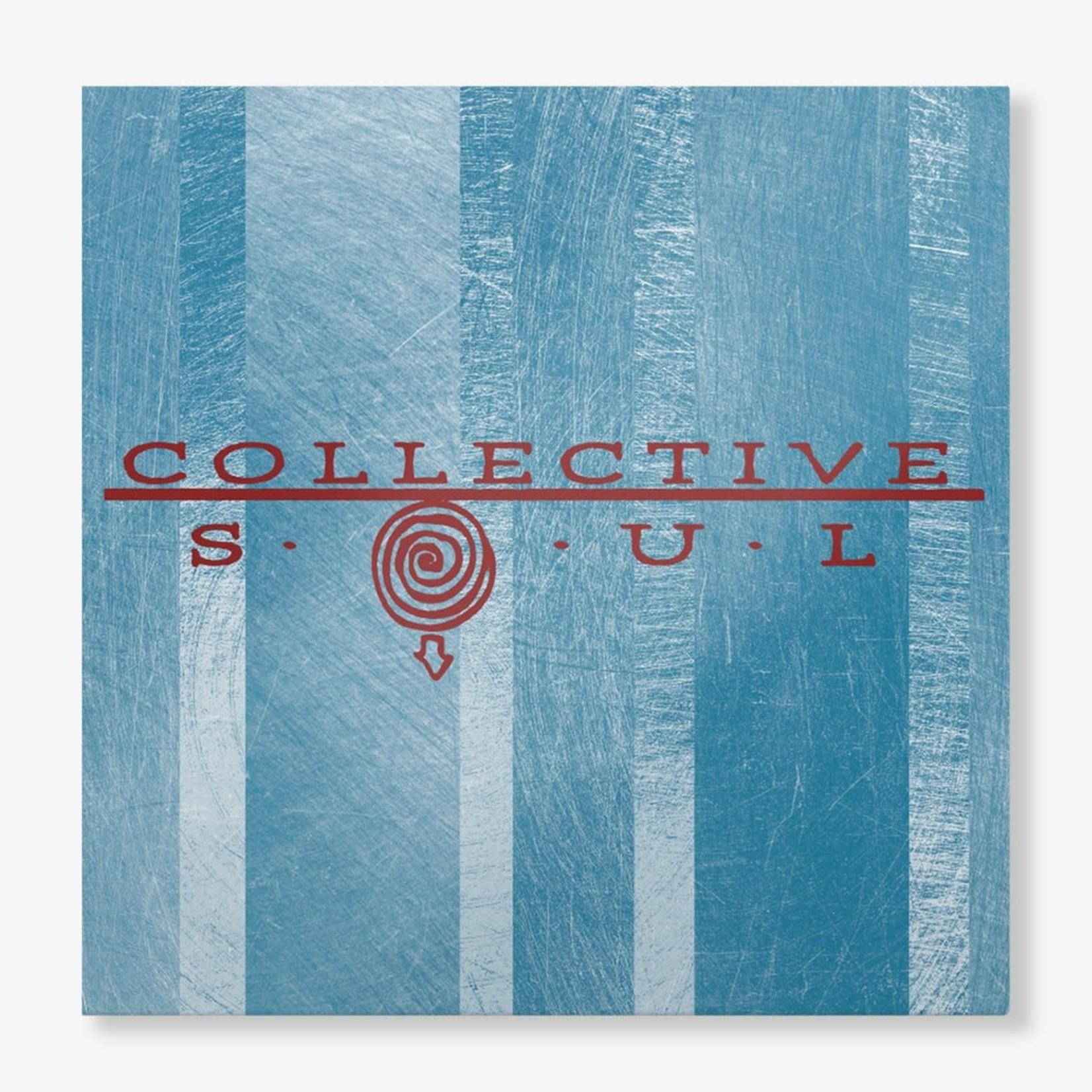 COLLECTIVE SOUL - COLLECTIVE SOUL (25TH ANNIVERSARY EDITION)