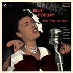 BILLIE HOLIDAY LADY SINGS THE BLUES WITH THREE BONUS TRACKS