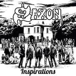 SAXON INSPIRATIONS (LP)