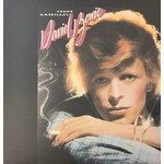 DAVID BOWIE YOUNG AMERICANS  45TH ANNIVERSARY GOLD VINYL LP