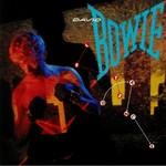 DAVID BOWIE LET'S DANCE (2018 REMASTER) LP
