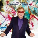 ELTON JOHN WONDERFUL CRAZY NIGHT (LP)