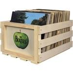 CROSLEY BEATLES VINYL RECORD CRATE