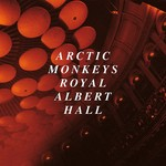 ARCTIC MONKEYS LIVE AT THE ROYAL ALBERT HALL (CLEAR VINYL)