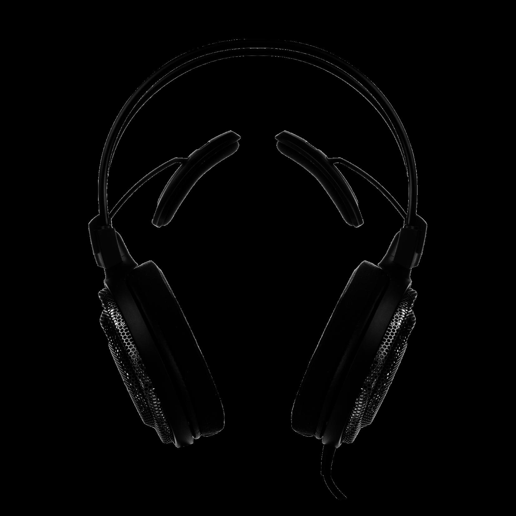 AUDIO-TECHNICA ATH-AD700X OPEN-AIR DYNAMIC HEADPHONES