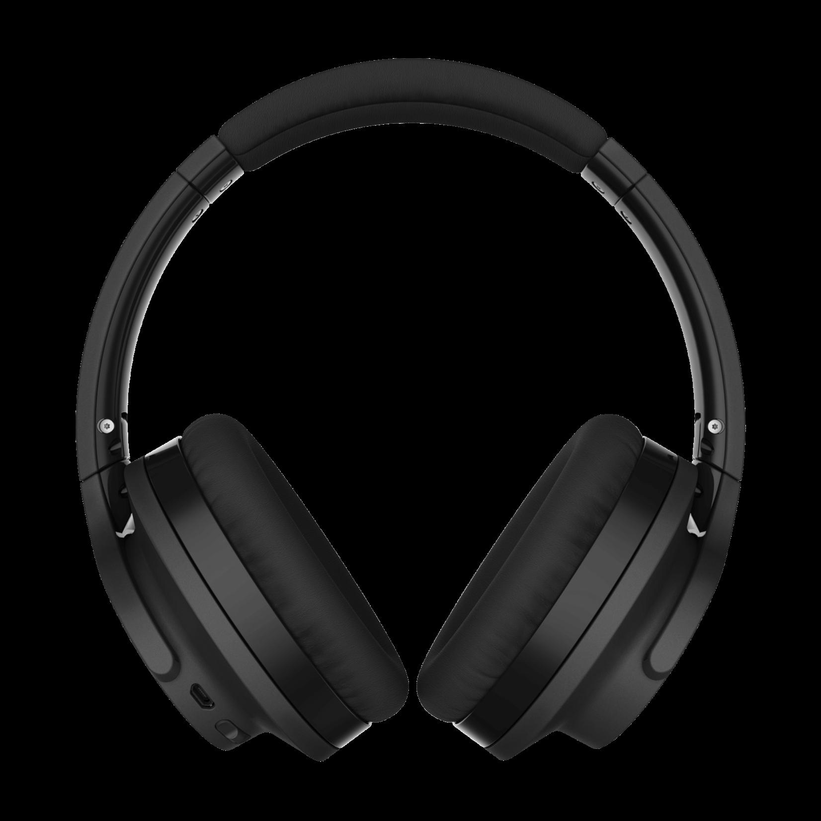 AUDIO-TECHNICA ATH-ANC700BTBK WIRELESS NOISE-CANCELLING HEADPHONES