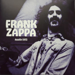 FRANK ZAPPA AUSTIN 1973 (2LP)