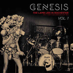 GENESIS THE LAMB LIES IN ROCHESTER VOL. 1 (2LP)