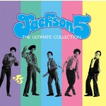 JACKSON 5 THE ULTIMATE COLLECTION (LP)
