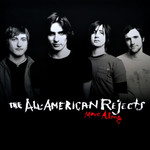 ALL AMERICAN REJECTS MOVE ALONG (LP)