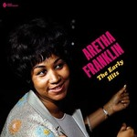 ARETHA FRANKLIN THE EARLY HITS