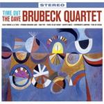 DAVE BRUBECK TIME OUT + BONUS TRACK