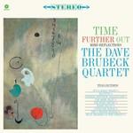 DAVE BRUBECK TIME FURTHER OUT + 1 BONUS TRACK
