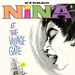 NINA SIMONE AT THE VILLAGE GATE + 1 BONUS TRACK