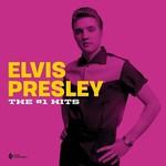 ELVIS PRESLEY THE #1 HITS  LTD GATEFOLD EDITION