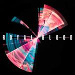 ROYAL BLOOD TYPHOONS  (CURACAO BLUE INDIE LP)