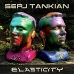 SERJ TANKIAN ELASTICITY  (PURPLE INDIE LP)