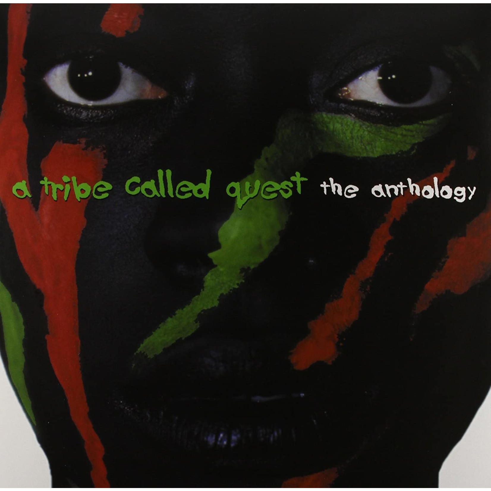 A TRIBE CALLED QUEST THE ANTHOLOGY