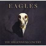 THE EAGLES THE MILLENNIUM CONCERT (2 LP)