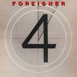 FOREIGNER 4 (LP)