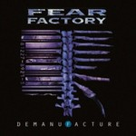 FEAR FACTORY DEMANUFACTURE (25TH ANNIVERSARY INDIE DLX 3LP)