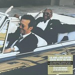 ERIC CLAPTON RIDING WITH THE KING (DLX BLUE 2LP)