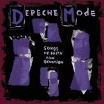 DEPECHE MODE SONGS OF FAITH AND DEVOTION  (LP)