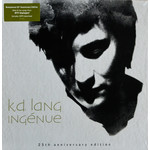 K.D. LANG INGENUE 25TH ANNIVERSARY EDITION