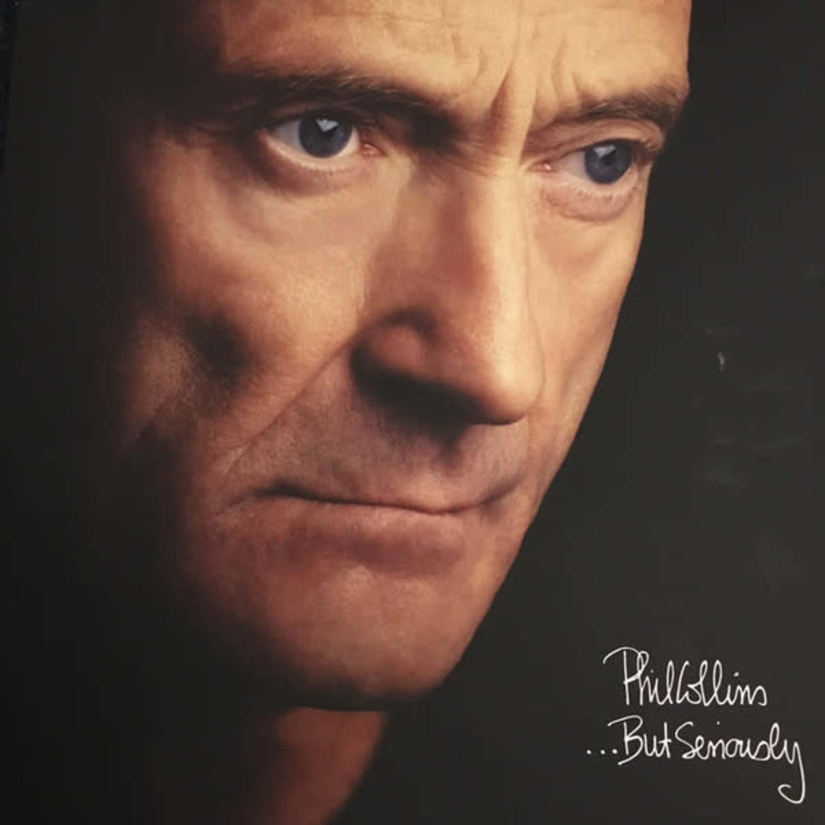 PHIL COLLINS ...BUT SERIOUSLY (2LP)