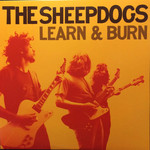 THE SHEEPDOGS LEARN & BURN