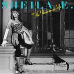 SHEILA E. THE GLAMOROUS LIFE (TEAL LP)